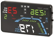 "Multifunction 5.5"" GPS Head-Up Display"