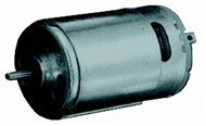 6V 9,000 RPM DC Electric Motor