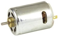 12V 6,500 RPM DC Electric Motor