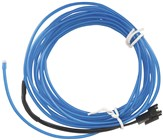 Blue 3m EL Wire Light Electroluminescent Lighting