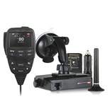 GME UHF Transceiver XRS-330CP Portable Pack with Bluetooth® Communication