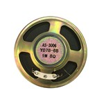 76mm All Purpose Replacement Speaker