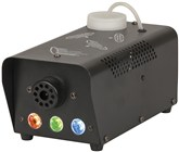 400W Mini Fog Machine with RGB LEDs