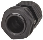 5-10mm DIA IP68 Waterproof Cable Glands - Pk.2