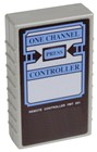 One Channel Hand Controller/Transmitter
