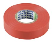 PVC Insulation Tape - Red - 20m