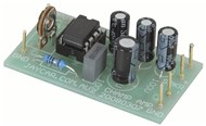 The Champ 0.5 Watt Audio Amplifier Kit