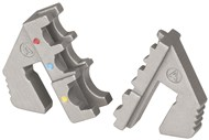 Quick Change Crimp Tool Dies - Crimps