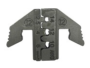 Quick Change Crimp Tool Dies - PV to suit TH-2000
