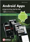 Android Apps - Programming Step-by-Step