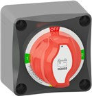 4-Position 200A Battery Isolator Switch with AFD