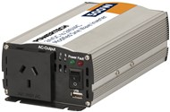500W (1500W) 24VDC to 240VAC Modified Sinewave Inverter