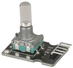 Digital Rotation Sensor for Arduino
