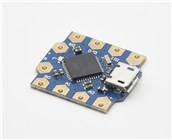 Duinotech Leonardo Tiny Atmega32U4 Development Board