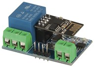 Duinotech Smart WiFi Relay Kit