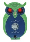 Build an Owl Badge with Touch Sensitive LEDs - Learn to Solder Kit