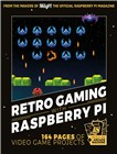 Retro Gaming with Raspberry Pi Book