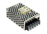 Smps Enclosed 25W 88-264Vac/5Vdc 5A PSU