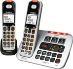 Uniden Hearing Impaired Cordless Telephone