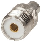 SMA Plug to PL259 Socket Adaptor