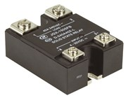 Solid State Relay 4-32VDC Input, 240VAC 40A Switching
