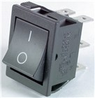 DPDT Large Rocker Switch