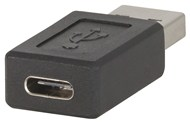 USB 3.0 A Plug to Type-C Socket Adaptor