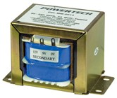 9V - 24V, 60VA, 5A Multi-Tapped Dual Output Type 2167 Transformer