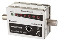Satellite Finder with LED Display