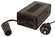 12VDC 7.5A Switchmode Power Supply - Mains to Cigarette Lighter Socket