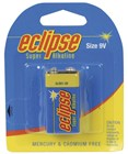 9V Battery Alkaline - Eclipse