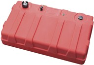 75L Plastic Fuel Tank with Gauge