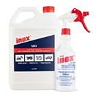 INOX MX3 Lubricant - 5 Litre Bottle with Spray Applicator