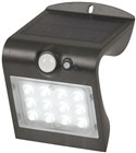 220 Lumen Solar Rechargeable Light with Motion Sensor