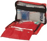 94 Piece First Aid Kit