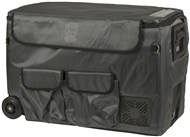 Grey Insulated Cover for 36L Brass Monkey Portable Fridge