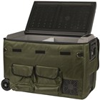 Green Insulated Cover for 50L Brass Monkey Portable Fridge