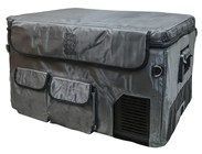 Grey Insulated Cover for 95L Brass Monkey Portable Fridge