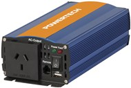 500W 12VDC to 230VAC Pure Sine Wave Inverter - Electrically Isolated