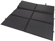 200W Canvas Blanket Solar Panel with Accessories