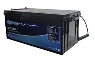 25.6V 100Ah Lithium Deep Cycle Battery
