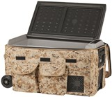 Camouflage Print Insulated Cover for 50L Brass Monkey Portable Fridge
