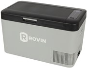 25L Rovin Portable Fridge with Mobile App Control + USB Charger