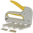 Cable Staple Gun 4 - 10mm
