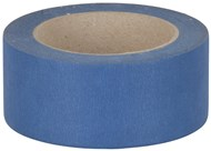 Blue 3D Printer Bed Tape - 50m Roll