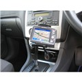 Car phone GPS holders