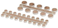 Ultimate Breadboard Disc Pack 20 x 3mm, 10 x 5mm