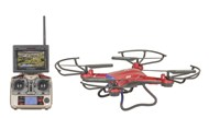Hawkeye 4 Channel Remote Control FPV Quadcopter