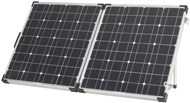 100W Mono Folding Solar Panel with Carry Bag