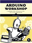 Arduino Workshop Book - 65 Projects